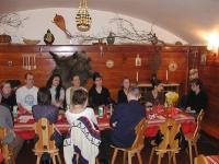 Bulharské Vánoce