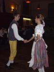 Taneční seminář