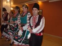 Bulharský večer