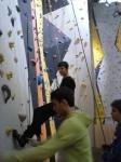 Soutěž Vícejazyčnost lezecké centrum