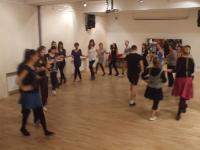 Seminář bulharských tanců