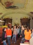 Soutěž - výlet Klementinum