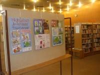 Výstava - knihovny