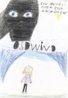 Mela Kirsch, 9 let