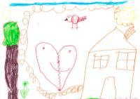 Písmenka a barvy, 12 dětí, 2-9 let - vynikající účast_4