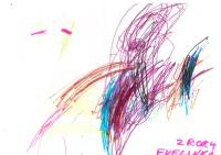 Písmenka a barvy, 12 dětí, 2-9 let - vynikající účast_6