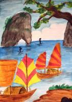 Nguyen Yen Nhi, 15 let - 1. místo_2