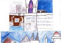 Anglická ZŠ - třída V.A - komiks 1C