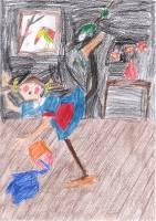Filip Lysek, 7 let