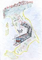 Maxmilián Válek, 8 let