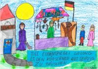 5. třída, 26 žáků, 10-11 let, němčina