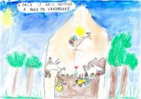 Třída 2.A, 13 žáků, 7-8 let, slovenština