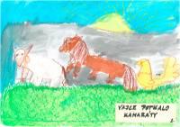 Třída 2.B, 13 žáků, 7-8 let, slovenština