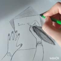 Miriam Lisztwanová, 11 let, polština - VIDEO