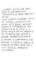 Fajn parta osmáků, 15 žáků, 13-14 let, italština