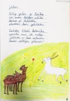 Děti z Hostýnské, 7 žáků, 9-14 let, ukrajinština, vietnamština, slovenština, albánština a srbština